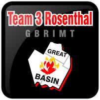 GBRIMT Team 3 Rosenthal