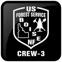 BNF Crew 3