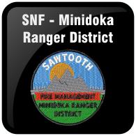 SNF Minidoka Ranger District