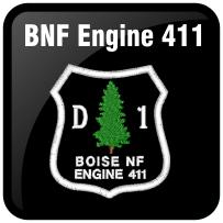 Boise National Forest D1