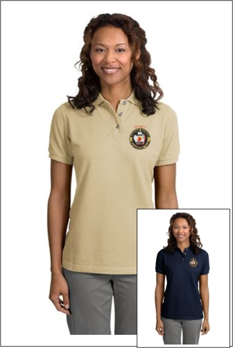 Z0012 Team 3 Ladies Polo