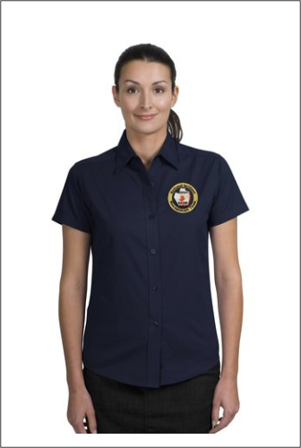 Z0103 NIMT Martin Ladies Dress Shirt