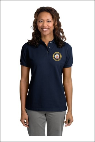 Z0107 NIMT Martin Ladies Polo