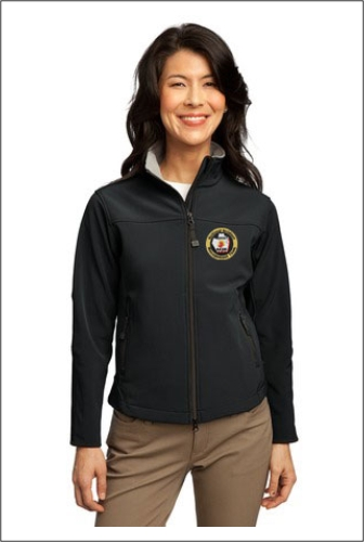Z0112 NIMT Martin Ladies Jacket