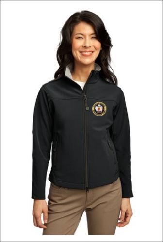 Z0112 NIMT Martin Ladies Jacket