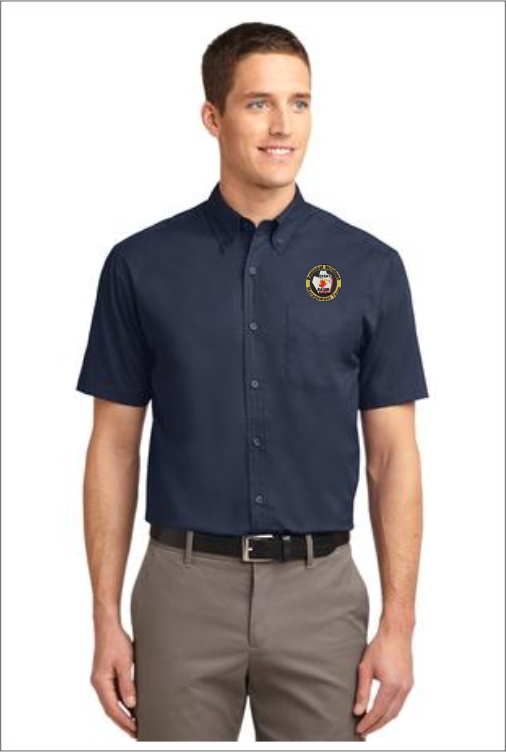 Z0202 Team 6 Dress Shirt