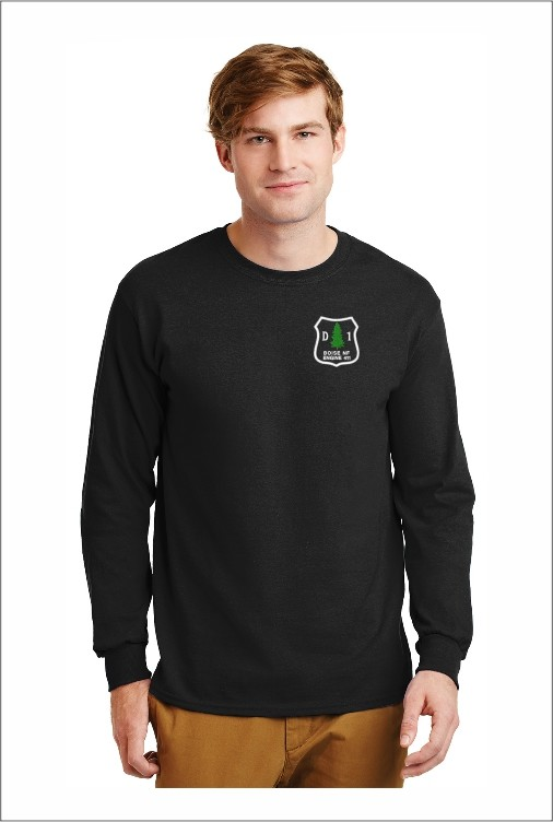 Z0401 BNFD1 Ultra Cotton Long Sleeve T-Shirt