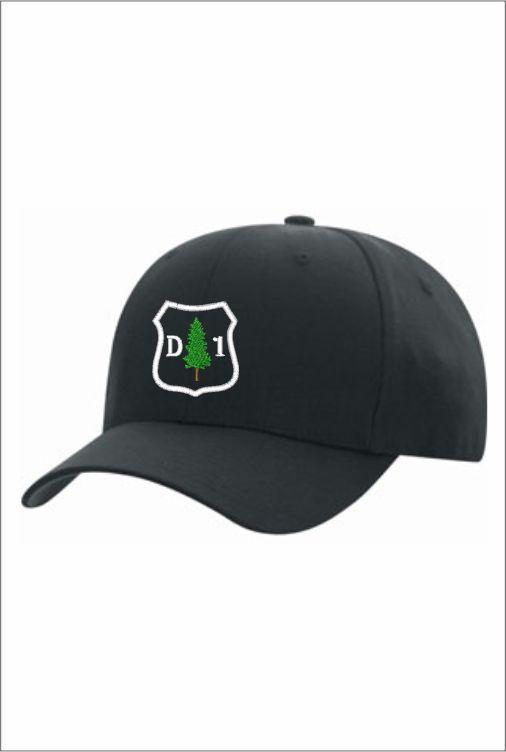 Z0403 BNFD1 Flexfit Wool Cap