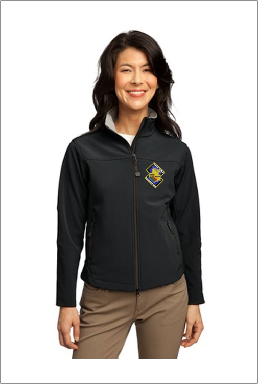 Z0726 GBRIMT Lund Ladies Jacket