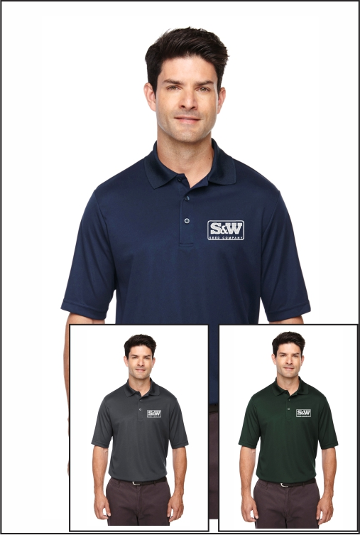 Z1002 S&W Origin Performance Polo