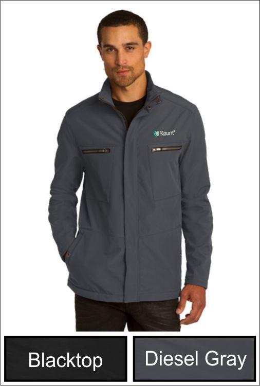 Z1277 Kount OGIO® Intake Jacket