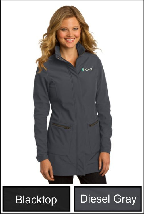 Z1278 Kount OGIO® Ladies Intake Trench