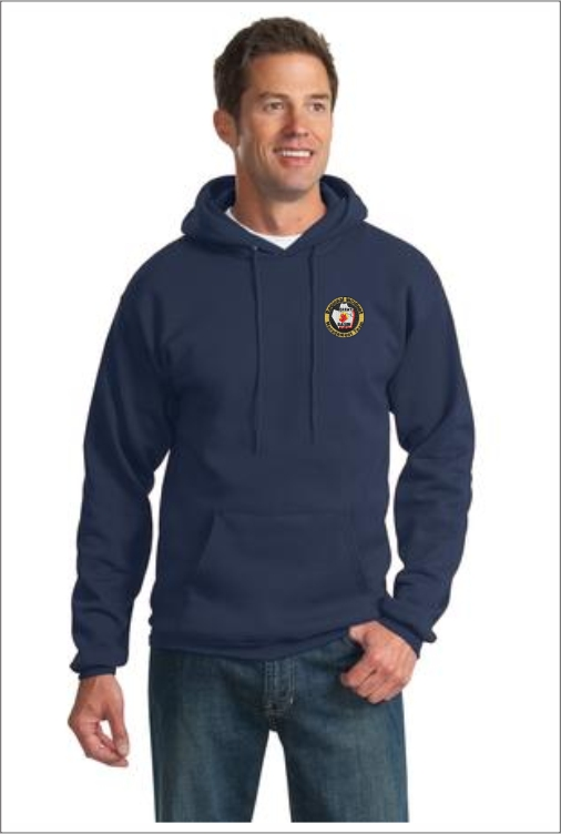 Z1512 SI Type 3 Pullover Hoodie