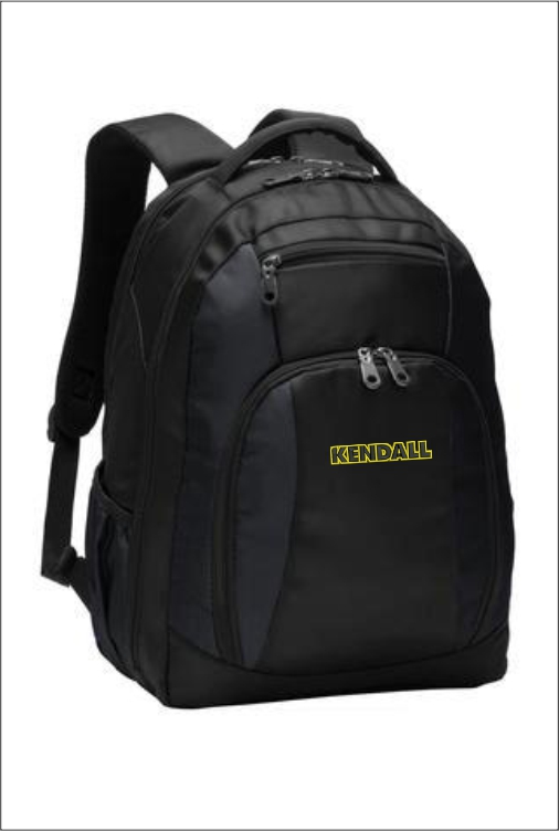 Z1838 Kendall Backpack