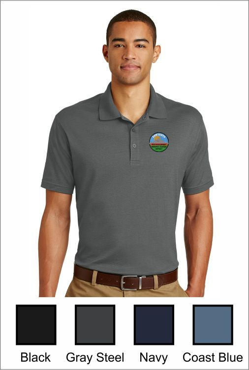 Z1922 SNF Eddie Bauer Performance Polo