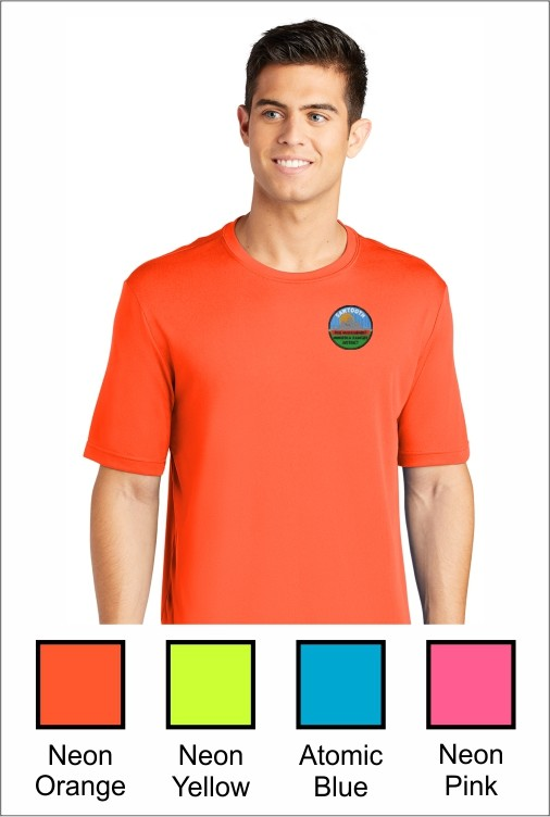 Z1929 SRF Men's Competitor T-shirt