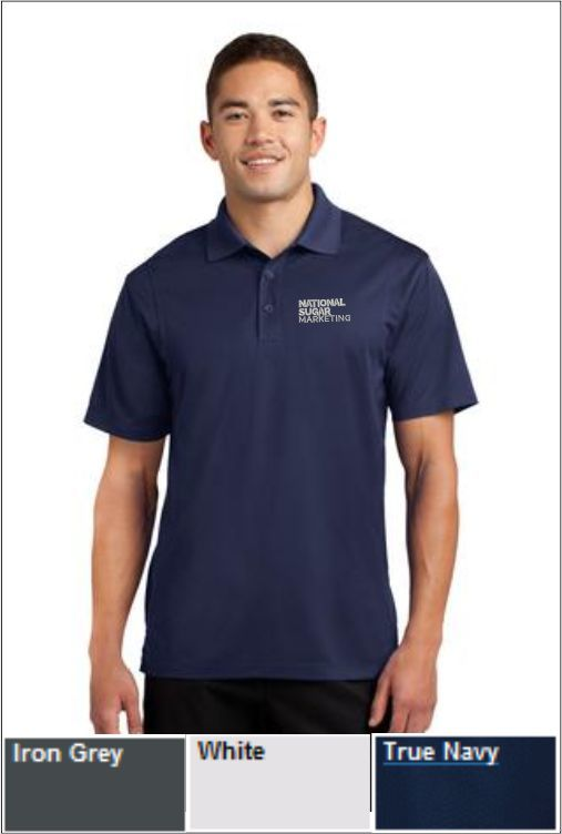 Z2310 NSM Men's Sport Wick Polo