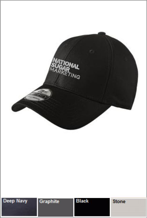 Z2315 NSM New Era Stretch Cap