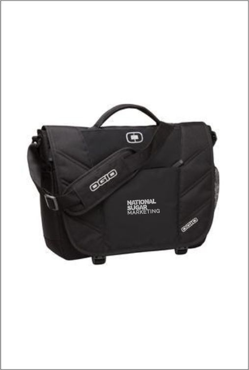 Z2320 NSM Messenger Bag