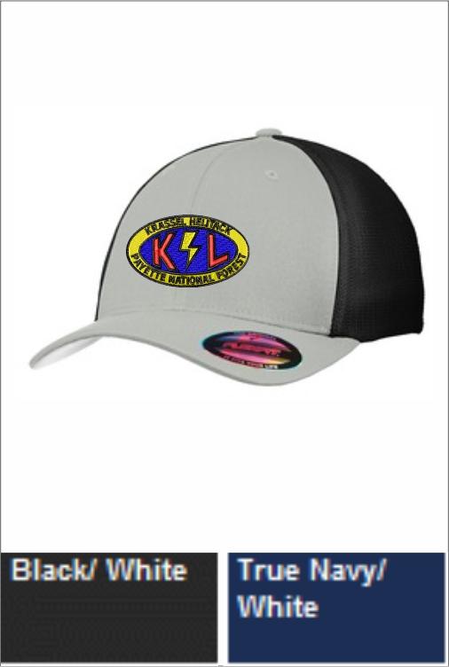 Z2608 PNF-K FlexFit Mesh Back Cap
