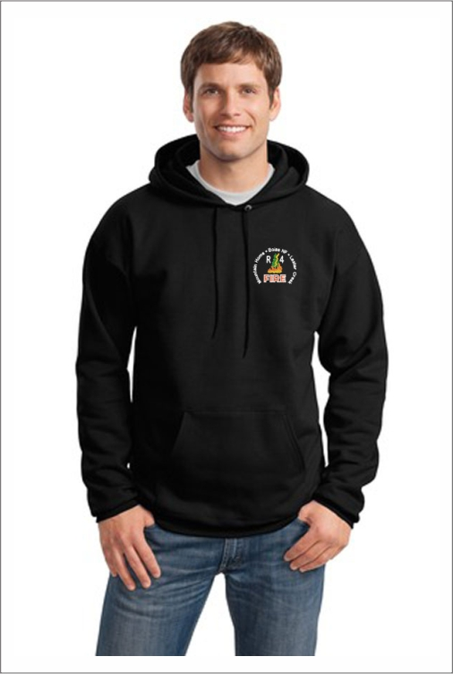 Z2702 E413 Pullover Hoodie