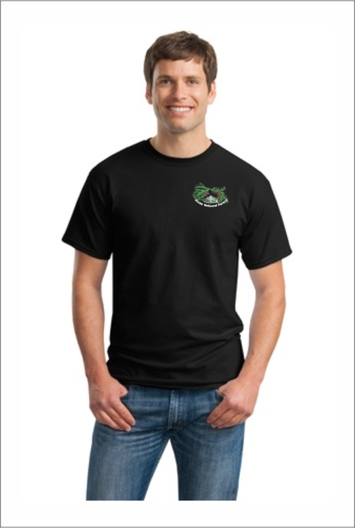 Z4804 BNF EA SS Tee Shirt