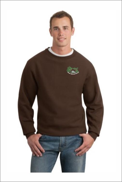 Z4808 BNF EA Crewneck Sweatshirt