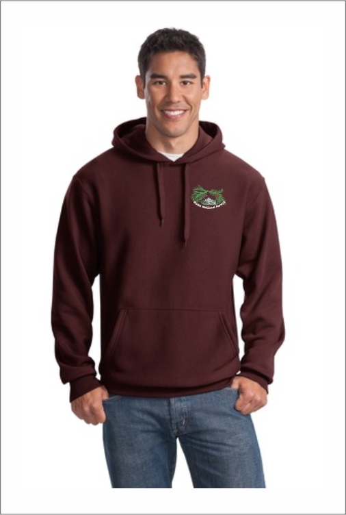 Z4809 BNF EA Pullover Hoodie