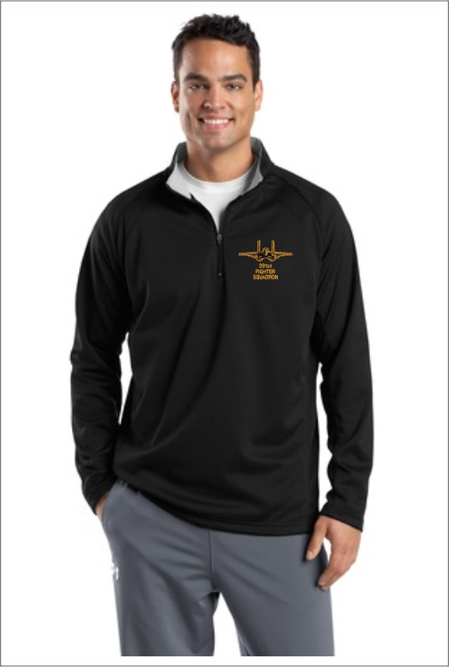 Z5401 391st 1/4 Zip Pullover Fleece